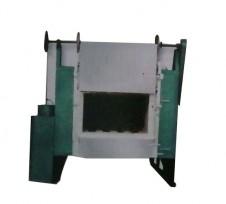 箱式加热电阻炉